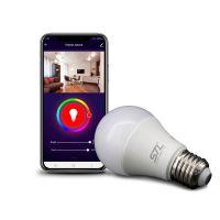Как добавить Умную лампу в приложение «STL SMART HOME»