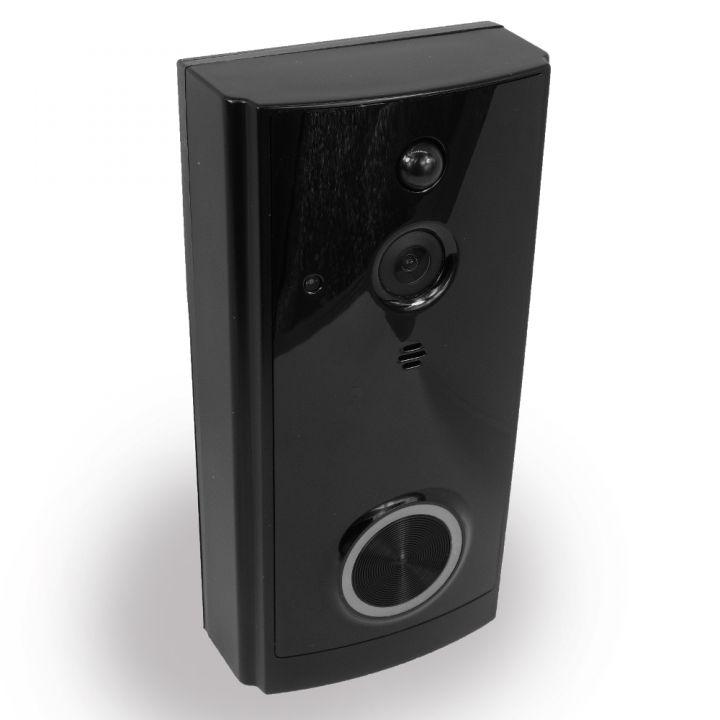 Умный дверной видеозвонок STL-IP02S