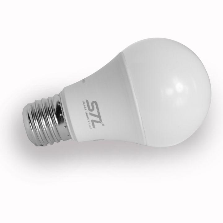 Умная светодиодная лампа STL-E27 W