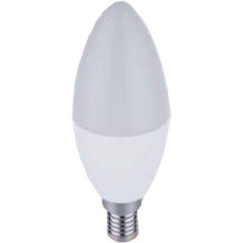 Wi-Fi Smart лампа C37 E14 RGB+W