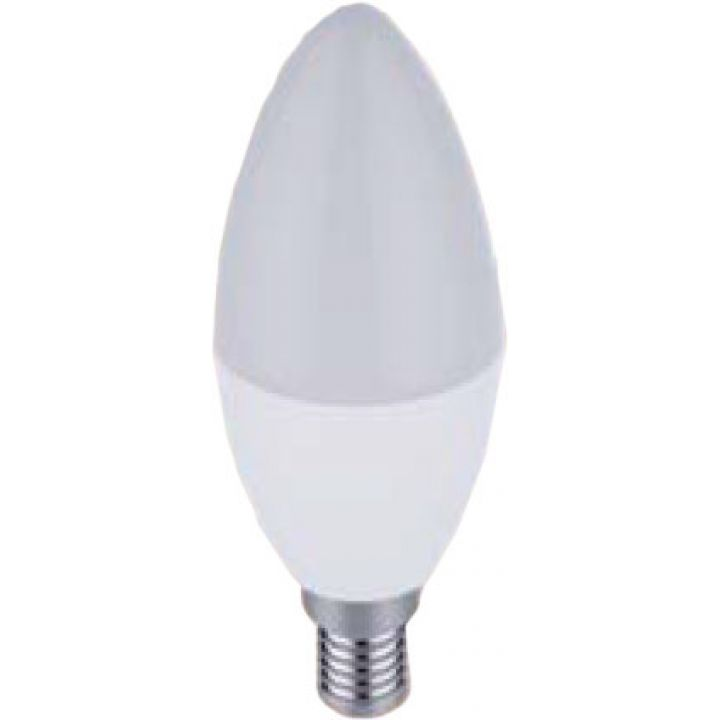 Умная светодиодная лампа STL-C37 E14 RGB+W