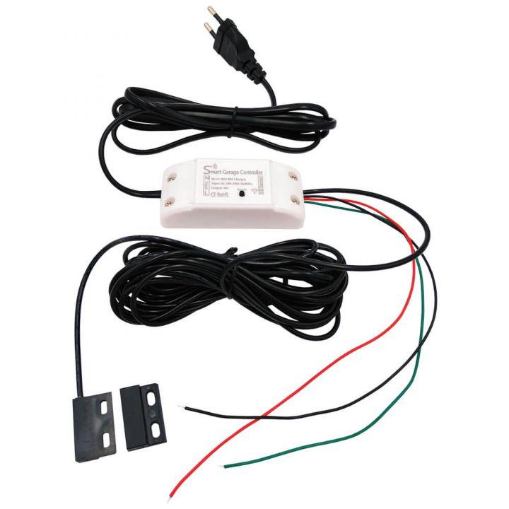 Контроллер гаражных ворот STL-WG001