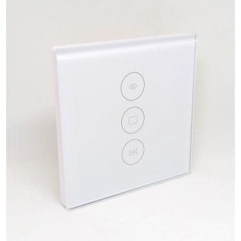 Wi-Fi Smart переключатель открытия жалюзи CS01