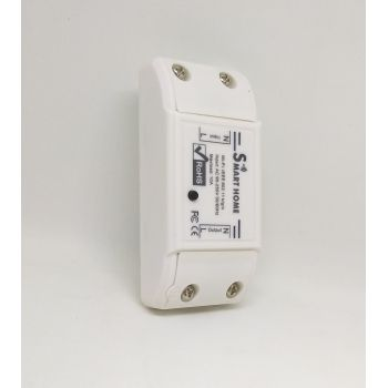 Wi-Fi Smart реле SB01