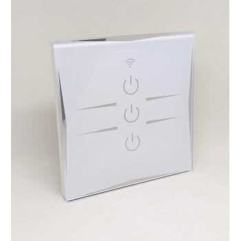 Wi-Fi Smart выключатель KS601-3
