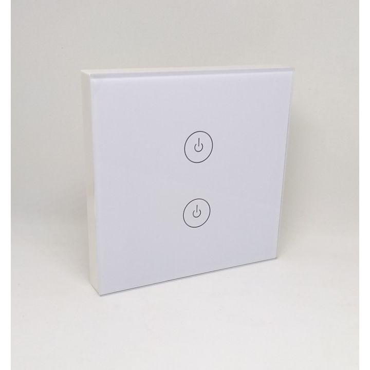 Wi-Fi Smart настенный выключатель WF086T02