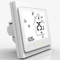 Умный Wi-Fi терморегулятор STL-HT002